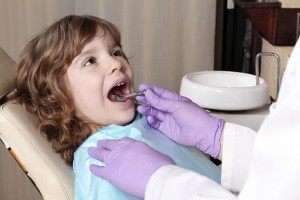 pediatric dentistry problems