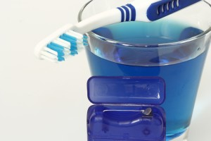 fluoride treatments