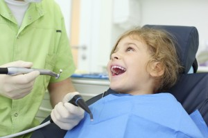 Your child's first dental appointment sets the tone for how they feel about the dentist for the rest of their lives.