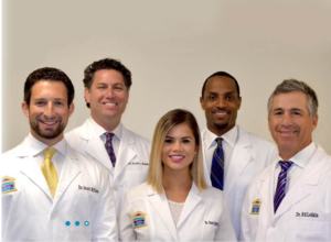 dentists who specialize in gentle dentistry