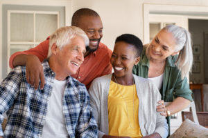 Aging and Dental Health Catonsville Dental Care
