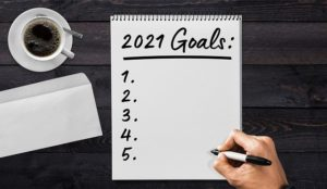 Dental Health Improvement New Year's Resolutions Catonsville Dental Care