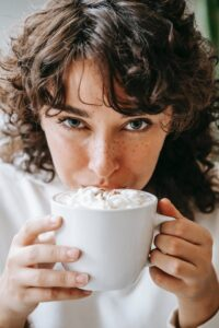 Coffee Lovers: How to Reduce Tooth Discoloration